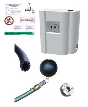 Kompaktmodul Rainmaster Eco 10
